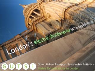 Green Urban Transport Sustainable Initiative