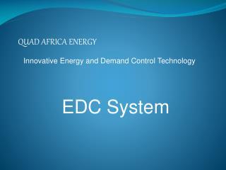 QUAD AFRICA ENERGY