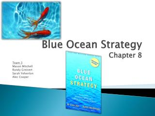 Blue Ocean Strategy Chapter 8