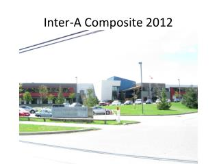 Inter-A Composite 2012