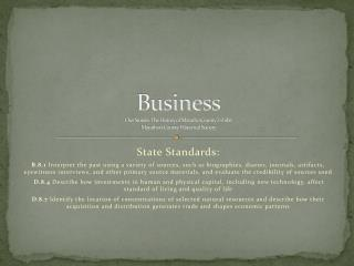 Business Our Stories: The History of Maratho County Exhibit Marathon County Historical Society