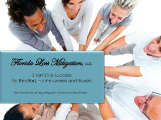 Short Sale Success for Realtors, Homeowners and Buyers