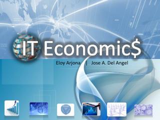 IT  Economic$