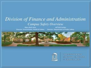 Endowment Overview