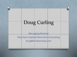 Doug Curling