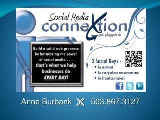 Anne  Burbank     503.867.3127