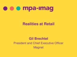 Realities at Retail