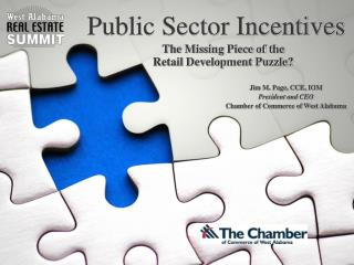 Public Sector Incentives