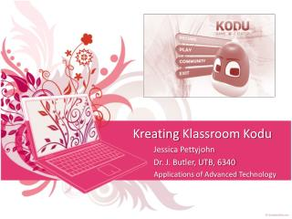 Kreating Klassroom Kodu