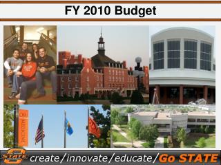 FY 2010 Budget