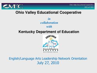 Ohio Valley Educational Cooperative