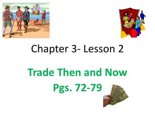 Chapter 3- Lesson 2