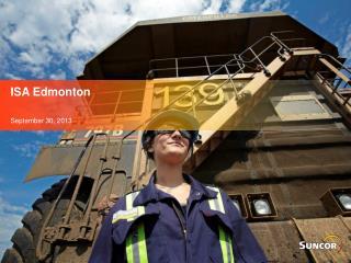 ISA Edmonton