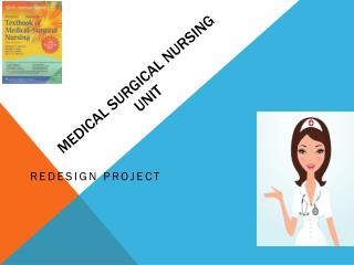 Medical Surgical Nursing Unit