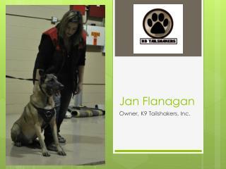 Jan Flanagan