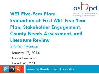 Resource Development Associates