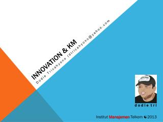 Innovation & KM