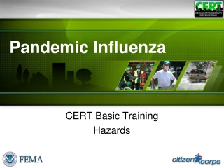 pandemic influenza