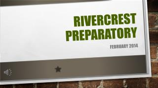 Rivercrest  preparatory