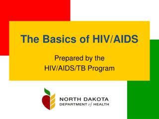 the basics of hivaids