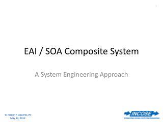 EAI / SOA Composite System