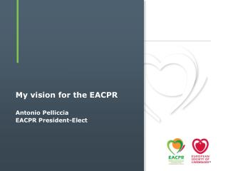 My  vision for the EACPR
