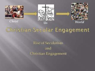 Christian-Secular Engagement