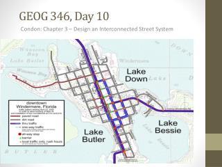 GEOG 346, Day 10