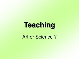 visual aids  teaching equipment