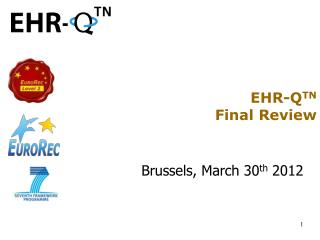 EHR-Q TN Final Review