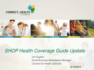 SHOP Health Coverage Guide Update