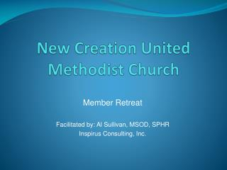 New Creation United Methodist Church