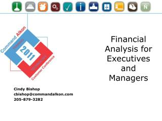 Financial Analysis for Executives and  Managers