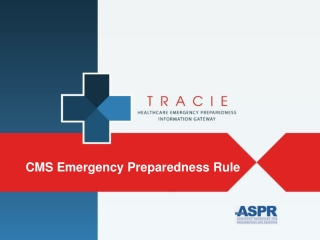 disaster preparedness for  home health and           hospice care providers
