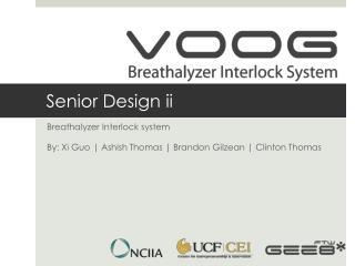 Senior Design ii