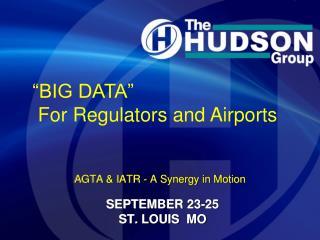 September 23-25 St. Louis  MO