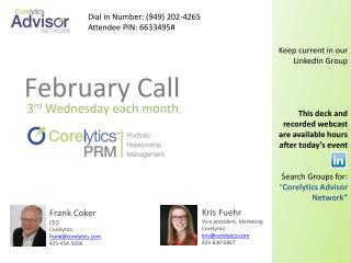 February Call