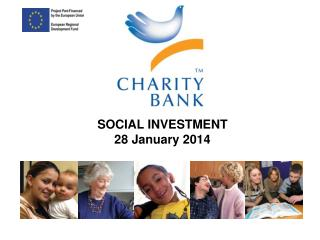 SOCIAL INVESTMENT   28 January 2014