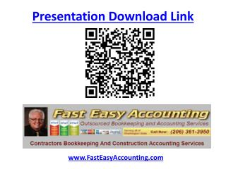 Presentation Download Link