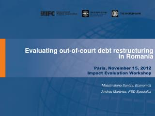 Evaluating out-of-court debt restructuring in Romania
