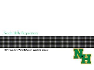 North Hills Preparatory