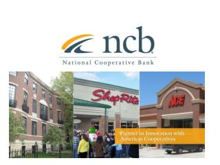 About National Cooperative Bank