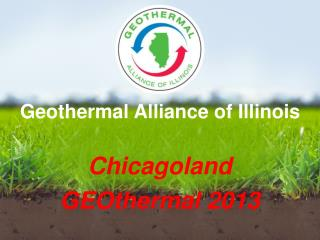 Geothermal Alliance of Illinois