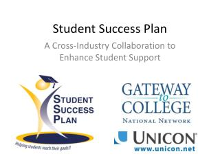 Student Success Plan