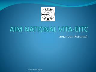 AIM NATIONAL VITA-EITC