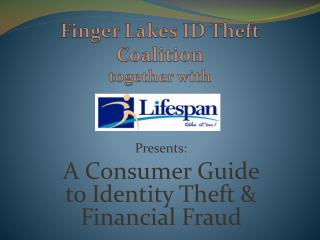 Finger Lakes ID Theft Coalition together with