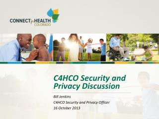 C4HCO Security and Privacy Discussion