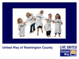 United Way of Washington County