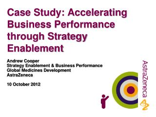 Case Study: Accelerating Business Performance through Strategy Enablement