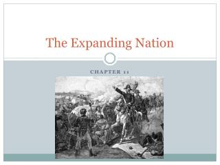 The Expanding Nation